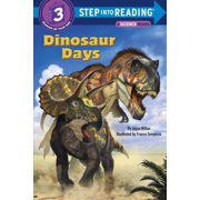 Dinosaur Days by