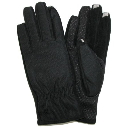 Women's Nylon SmarTouch Winter Texting Gloves (Best Winter Glove Brands)