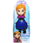 "Anna Frozen Disney Mini Toddler Doll 3"""