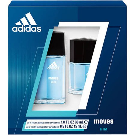 adidas moves for him fragrance gift set 2 pc - Inventory Checker