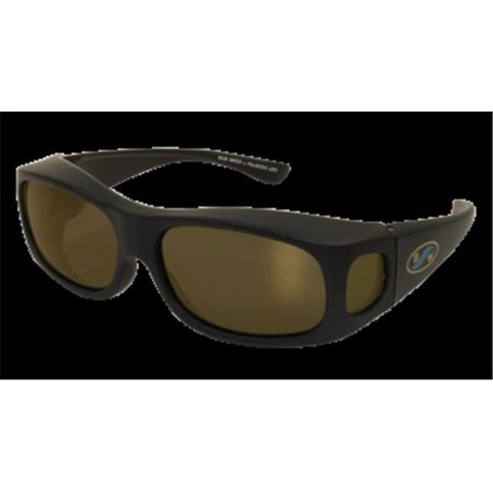 Polarized Lidz Sunglasses With Brown Lens (Awesome Sunglasses)