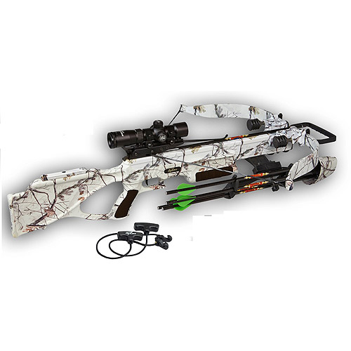 Excalibur Matrix 380 Lynx Tact-Zone LSP Crossbow Package 3850
