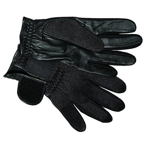 Leather & Mesh All Purpose Gloves