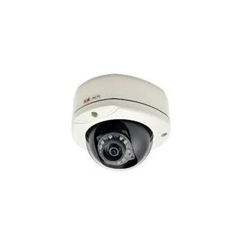 ACTi E816 10Mp Outdoor Zoom Dome With D/