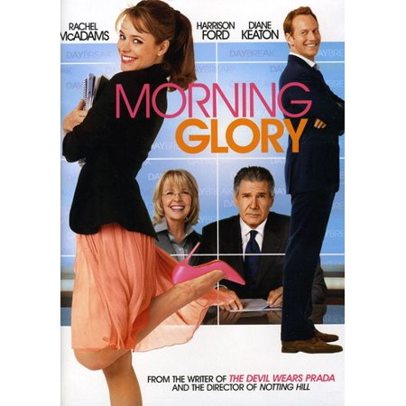 Morning Glory (DVD) ()
