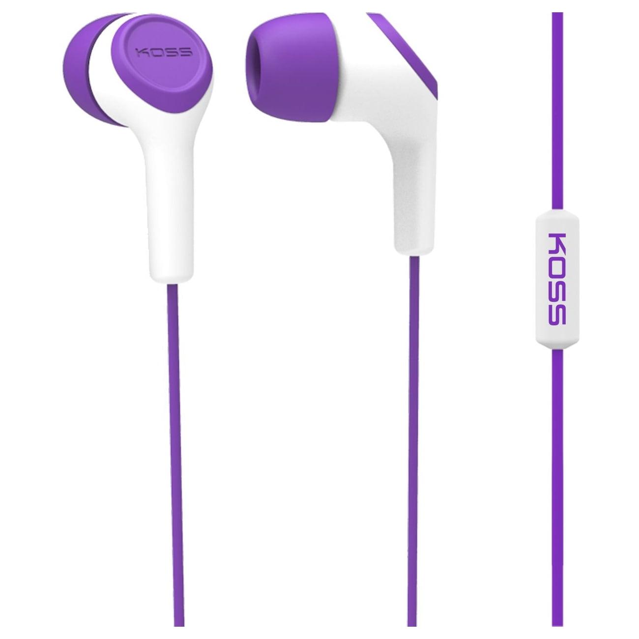 Koss KEB15i In-Ear Headphones