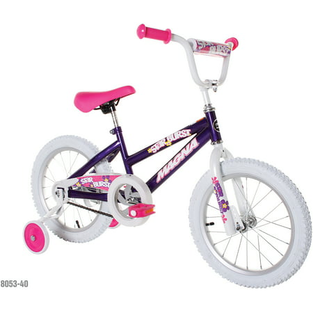 Starburst 16u0022 Bicycle