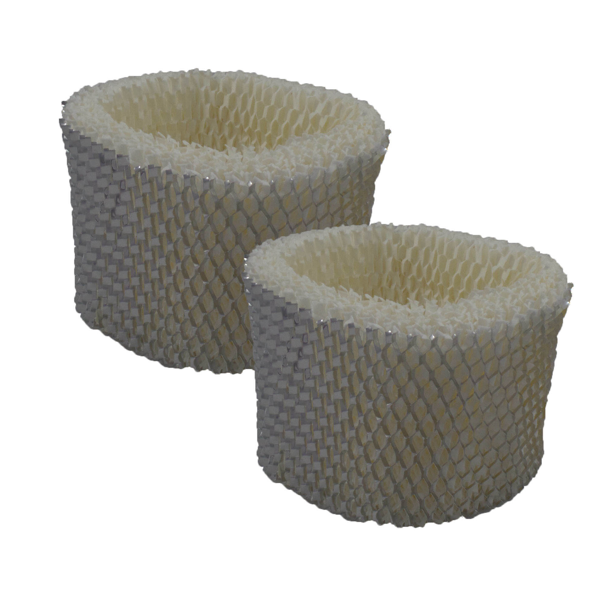 2 PACK Honeywell HCM-300T, HCM-350, HCM-710 Replacement Humidifer Filters By Air Fil...