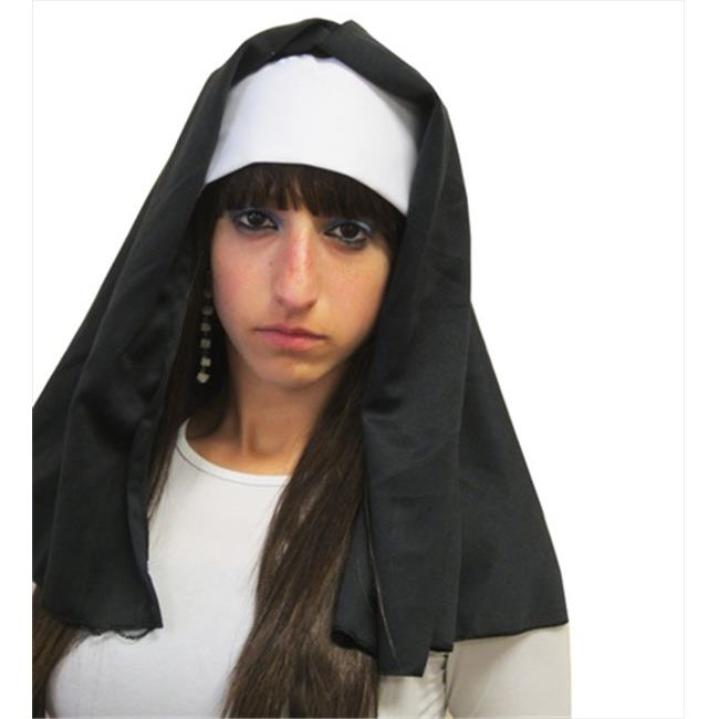 CoverYourHair am333 Nun Hat