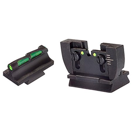 RG1022 Ruger 10/22 Front and Rear Combo Pack, Fits Ruger 10/22 standard rifles with 18.5 inch barrel, carbine & takedown models By (Best Price For Ruger 10 22 Takedown)