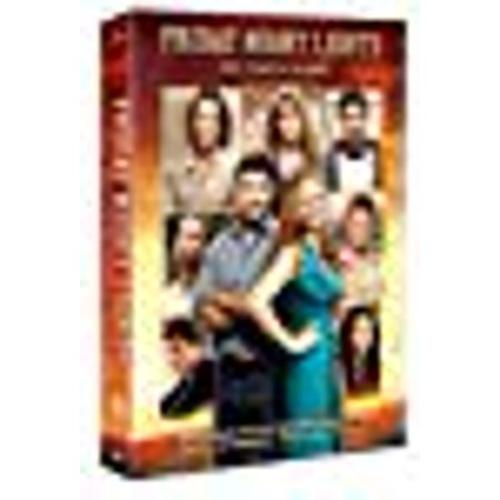 Friday Night Lights: The Fourth Season (Friday Night Lights Every Rose Has Its Thorn)