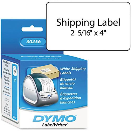 "Dymo Shipping Labels, 2.31"" x 4"""