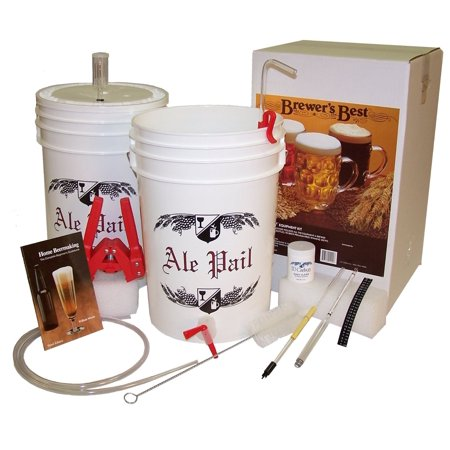 Beer Making Equipment Starter Kit /Ingredients Not