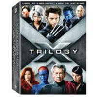 X-Men Trilogy (4K Ultra HD)