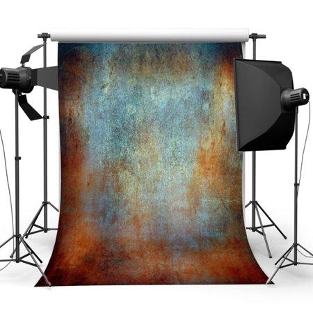3ft x 5ft Retro Vintage Monochromatic Photography Backdrop Photo Video Studio Wall Background Screen