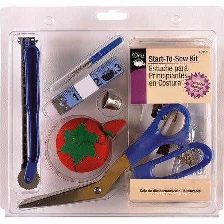 Dritz Sewing Kit (Dritz Start-To-Sew Kit)