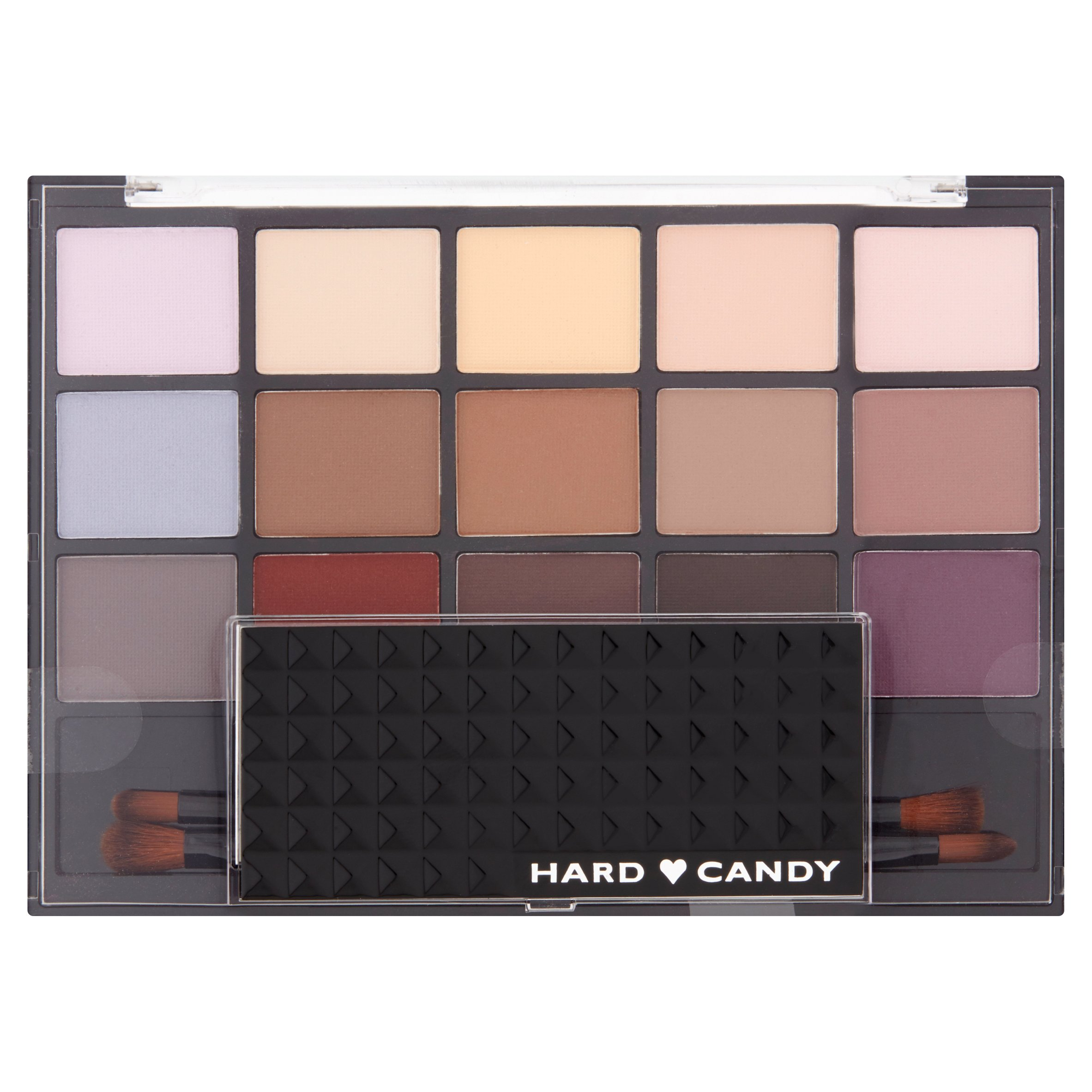 Xtreme Color Inc. Nu World Corporation Hard Candy Pro Eyeshadow Palette Artiste Kit,