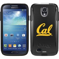 UC Berkeley Cal Design on OtterBox Commuter Series Case for Samsung Galaxy S4