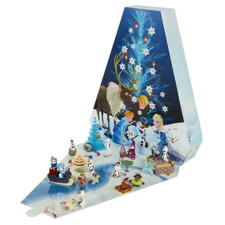 disney frozen olafs frozen adventure advent calendar
