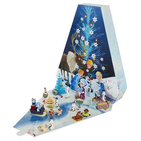 disney frozen olaf 39 s frozen adventure advent calendar. Black Bedroom Furniture Sets. Home Design Ideas