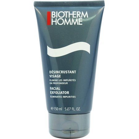 Biotherm Homme Facial Exfoliator, 5.07 fl oz