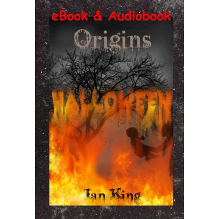 Origins Halloween - eBook (Ian Currie Halloween)