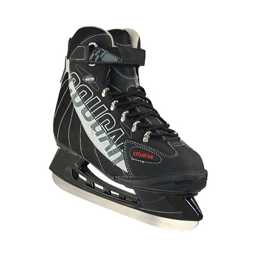 Children's American 558 Cougar Softboot Hockey Skate by American
