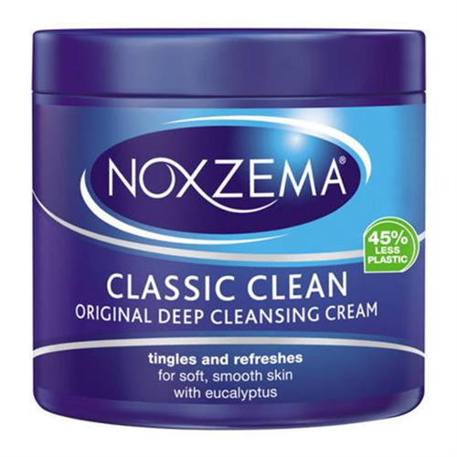 Noxzema Original Deep Cleansing Cream 12 oz (Pack of 2)