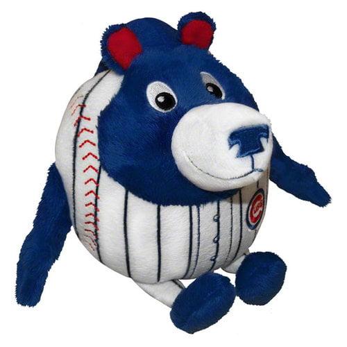 MLB - Chicago Cubs Mascot Orbiez