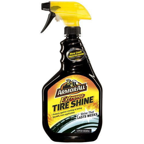 Armor All Extreme Tire Shine Spray, 22oz