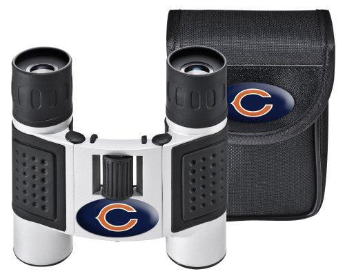 NFL Chicago Bears High Powered Compact Binoculars