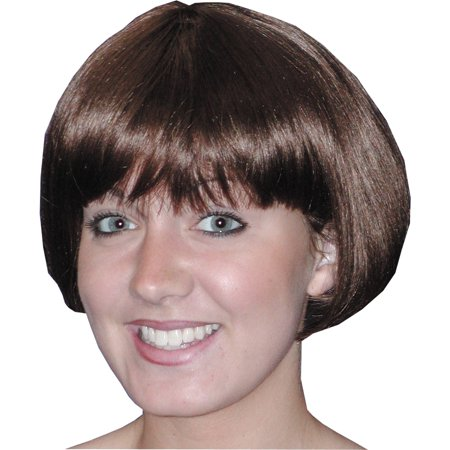 Eve Wig Adult Halloween Accessory - Pink Wigs For Sale
