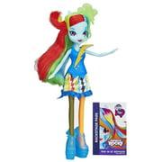 My Little Pony Mlp Rainbow Rocks Rainbow Dash