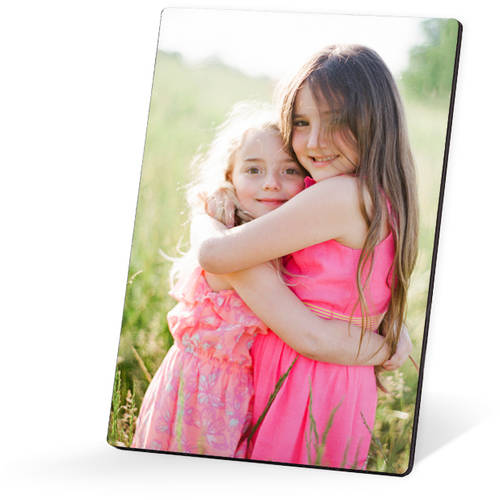 5x7 High Gloss Photo Desk Art