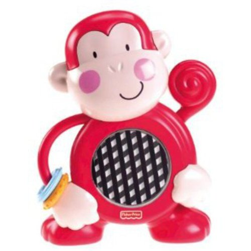 Fisher-Price - Monkey Kaleidoscope