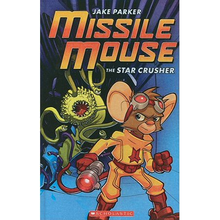 Missile Mouse 1 : The Star Crusher