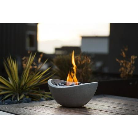 Wave Fire Bowl - 20 Firebowl