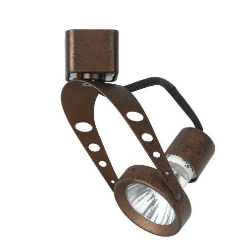 Cal Lighting HT-969 1 Light Multi-Position Spot Light for HT Series Track Systems