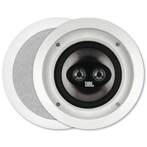 Leviton JBL 6.5 In. In-Ceiling Stereo Speaker (AEM65)