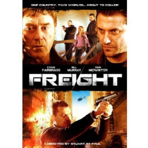 Freight (Widescreen)
