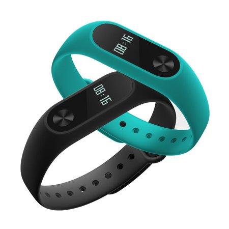 Original Xiaomi Mi Band 2 Smart Wristband Watch Bracelet Run Sports Heart Rate Monitor