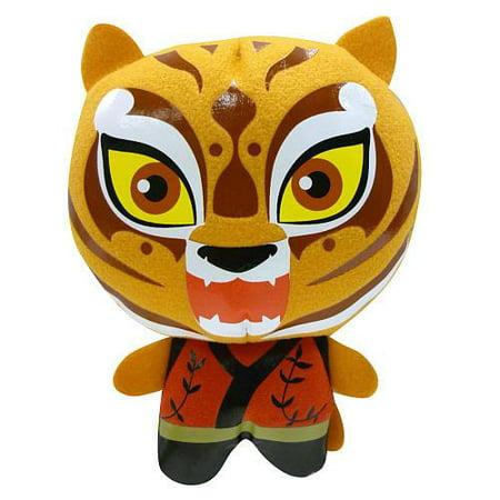 Kung Fu Panda Smack Talker Tigress Plush Figure