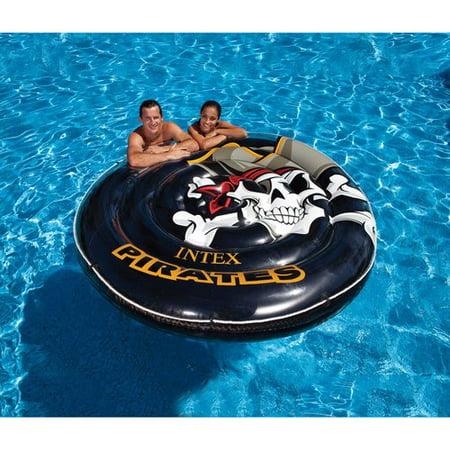 Intex Pirate Island Float Walmartcom