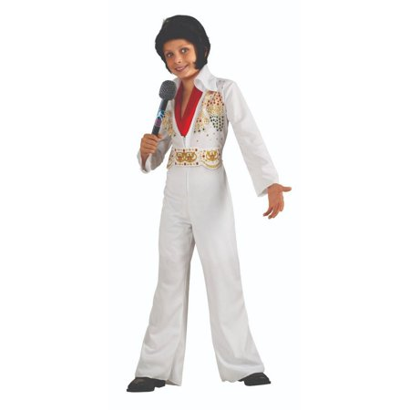 Halloween Infant/Toddler Elvis Costume](Elvis Costume Ideas)