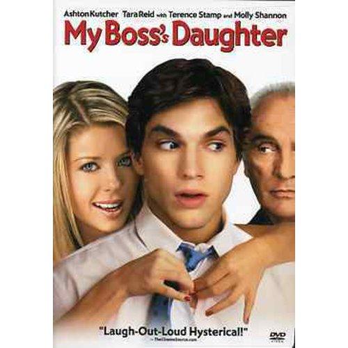 My Boss's Daughter [DVD]