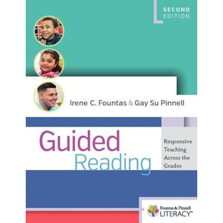 Guided Reading, Second Edition : Responsive Teaching Across the (5 Guided Teaching Notes)