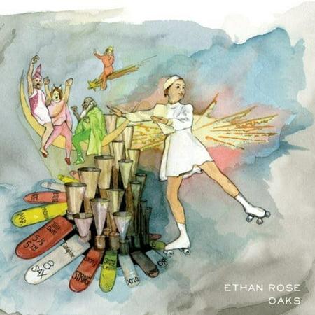 Nat Oak Rose (Ethan Rose - Oaks [CD] )