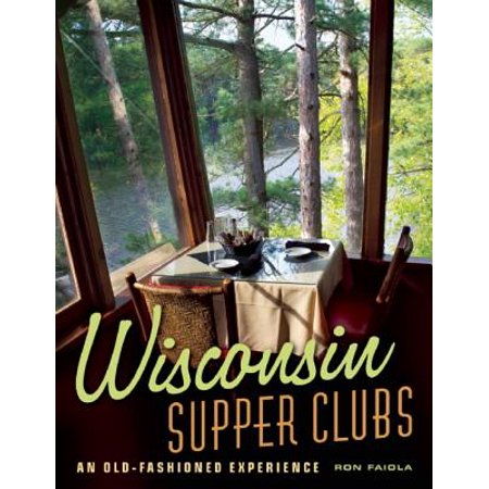 Wisconsin Supper Clubs : An Old-Fashioned Experience - The Last Supper Club Halloween