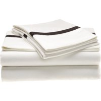 Superior 300 Thread Count Cotton Hotel Collection Sheet Set