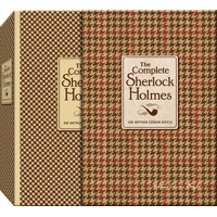 Knickerbocker Classics: The Complete Sherlock Holmes (Hardcover)